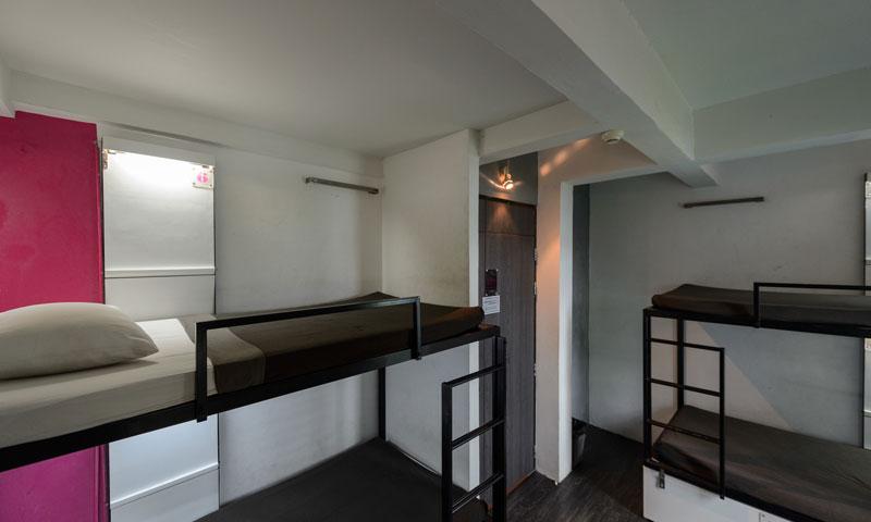 Cheqinn Hostel