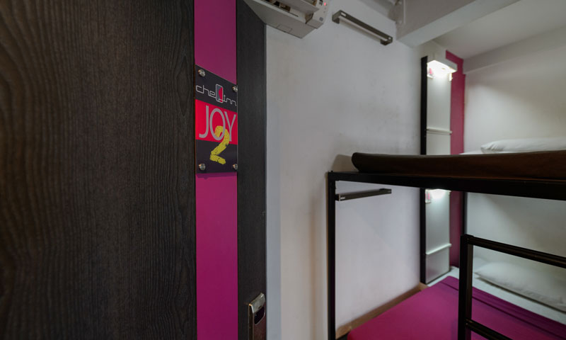 Adventure Hostel Sukhumvit